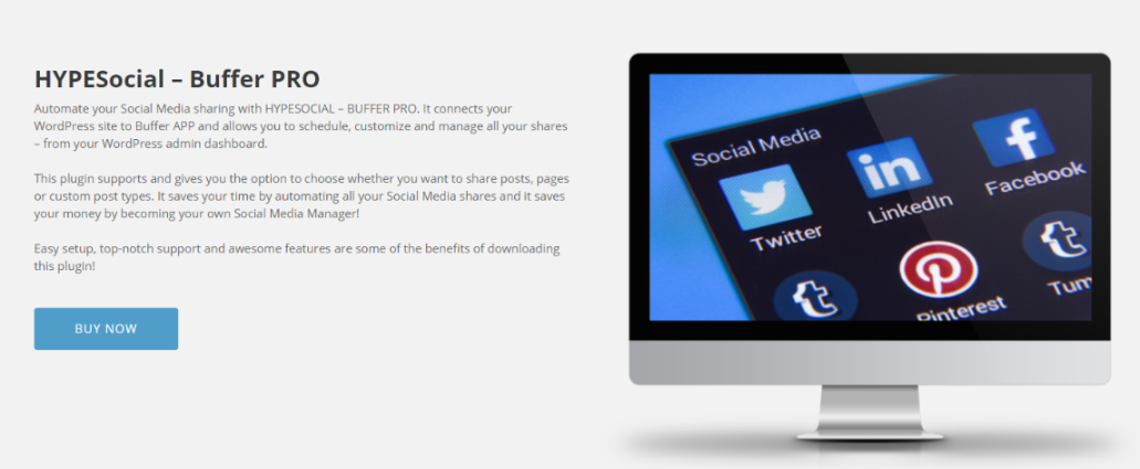 10+ Best WordPress Plugins for Social Media Auto Posting 2019