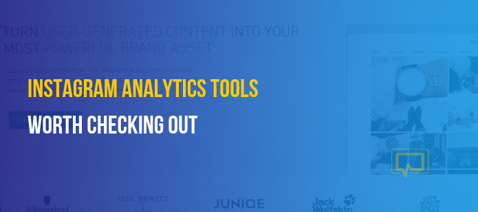 7 Best Instagram Analytics Tools of 2019 Worth Checking Out