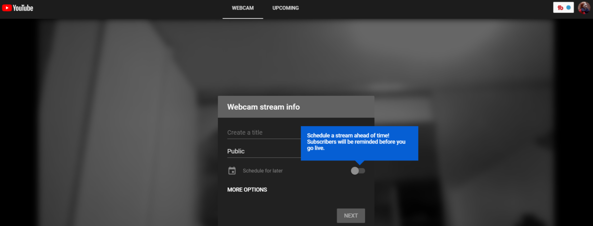 How to Livestream on YouTube: A Beginner's Guide