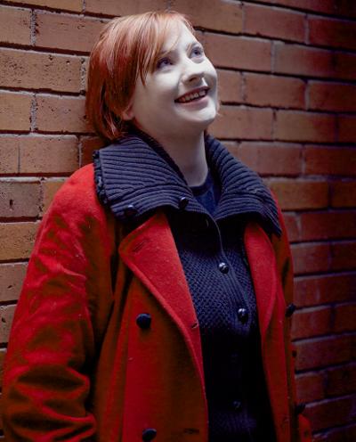 Dianna Gunn author headshot