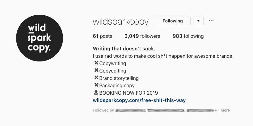 Tips to hack Instagram