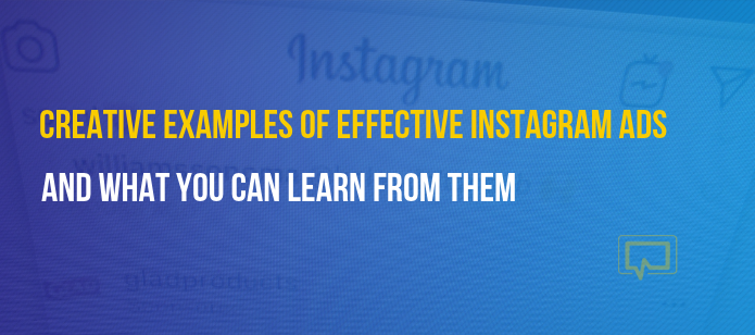 14 Examples of Effective Instagram Ads and What You Can Learn From Them